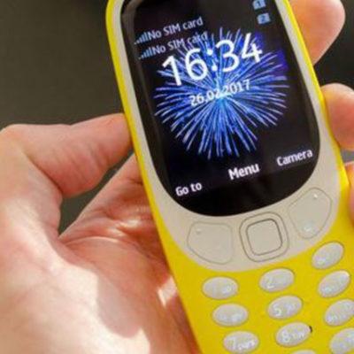 Nokia 3310 Türkiye'de satışa çıkıyor