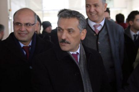 Kayyım: Tunceli halkı gerçek manada Türkmen Alevisi'dir