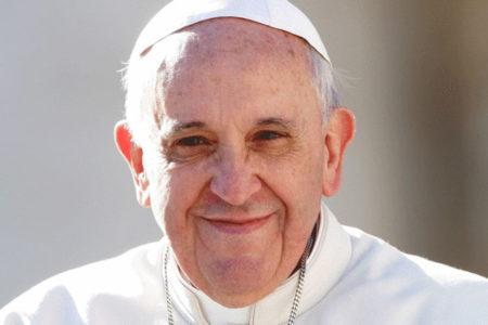 Papa 'dinler arası diyalog' için Mısır'a gidiyor