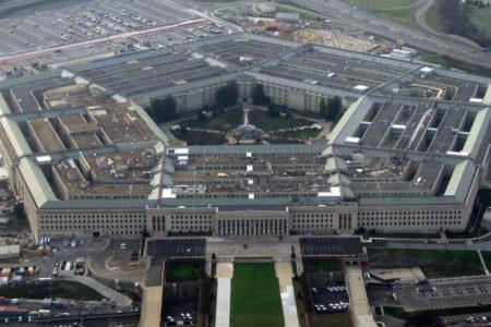 Pentagon, Suriye'ye asker göndermeyi planlıyor