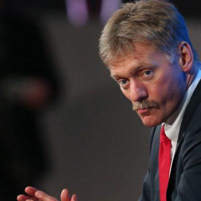 Kremlin'den referandum yorumu: Türkiye Cumhuriyeti'nin kendi meselesi