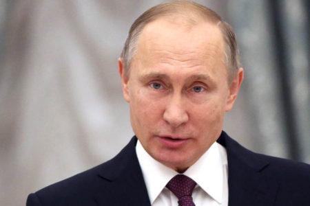 Putin, 16 generali görevden aldı