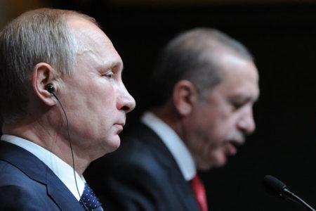 Zeynep Gürcanlı: Rusya ve ABD'nin el birliğiyle Türkiye'nin hemen güneyinde bir Kürt oluşumu kotarılıyor