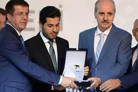Zarrab'ın avukatları ve Erdoğan arasındaki pazarlık dava dosyasında