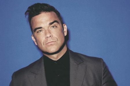 İngiliz şarkıcı Robbie Williams, Kraliçe'nin resepsiyonunda esrar kullanmış