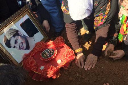 Cizre'de bodrumda öldürülen gazeteci Rohat Aktaş hakkında yakalama kararı