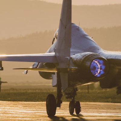 Rusya'dan Rakka'ya hava bombardımanı