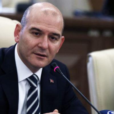 """""""Geçen gün HDP şarkı çıkarmış. Hemen Vali'yi aradım; 'bu şarkı yasaklanacak' dedim"""""""