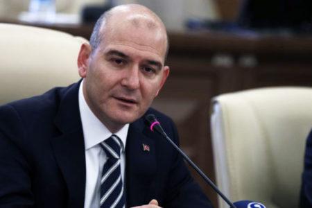 Bakan Soylu karar değiştirdi: Diyarbakır'daki patlama terör saldırısı