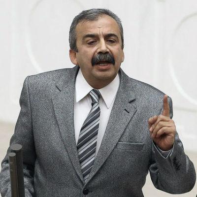 HDP'li Önder hakkında 'gözaltında Cumhurbaşkanı'na hakaret' iddiasıyla fezleke