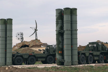 S-400 çıkmazı: Türkiye, NATO içinde Rusya savunma sistemlerini kullanan ilk ülke olacak