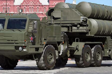 Rusya'dan S-400 açıklaması: Türkiye ile görüşmeler sürüyor