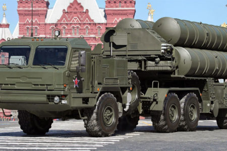 Rus yetkili: S-400'lere Türkiye'nin nasıl bir ödeme yapacağı önemli