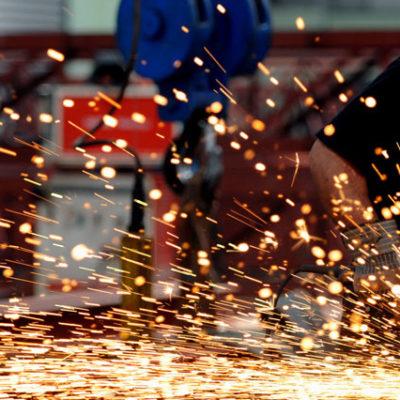 Sanayi üretimi 2016 yılında beklentinin altında kaldı