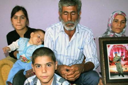 IŞİD'in yakarak katlettiği askerin babası: Artık yalvarıyorum, devlet yetkilileri bir açıklama yapsın