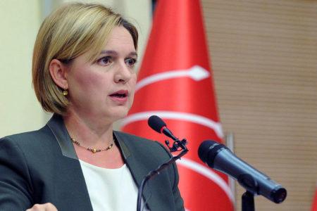 CHP: Gerekirse Meclis'ten çekiliriz