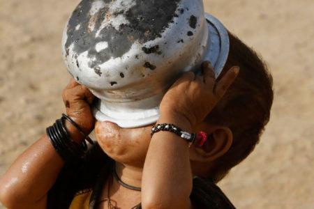 Sudan'da yıllar süren iç savaşın sonucu: 5 milyon kişi aç, kıtlık ilan edildi