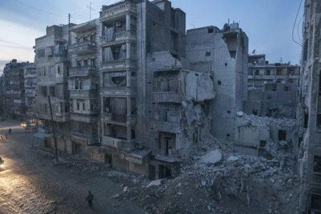 Suriye iç savaşının ekonomik faturası 226 milyar doları aştı