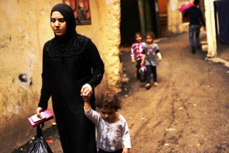 Türkiye'de 3 milyon Suriyeli mülteci bulunuyor