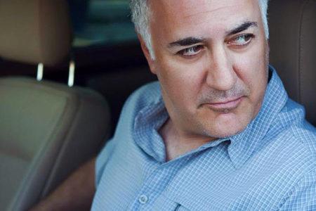 Tamer Karadağlı: Erdoğan'dan ben de etkileniyorum