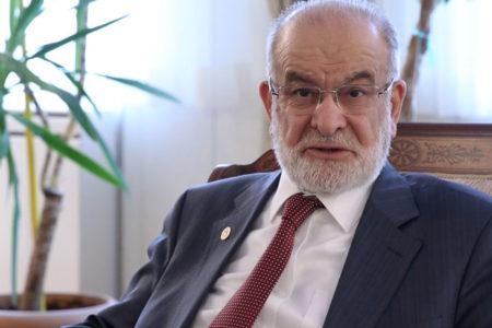 Saadet Partisi: 'Bu dikta rejimine evrilmek demektir'