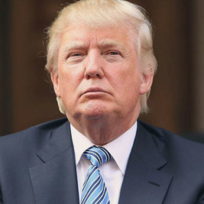 Trump'tan Rakka ve PYD açıklaması: Müttefiklerimiz başarılı bir şekilde geri aldı