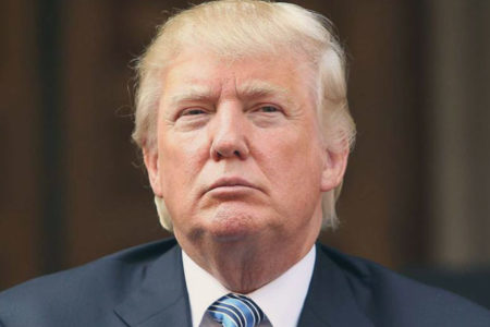 Trump, başkan olduktan sonra 'en zenginler' listesinde 92 basamak birden geriledi
