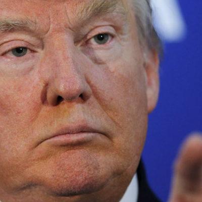 Trump, ABD Kongresine ilk kez hitap etti