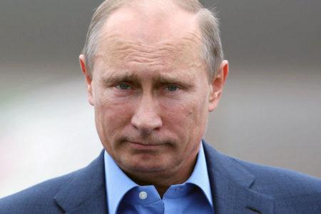 Putin: Kötü günlerim olmaz, çünkü kadın değilim