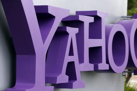 Yahoo, ABD'nin kablosuz iletişim devi Verizon'ın oldu
