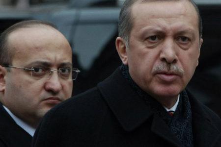 Yalçın Akdoğan: AKPM, acilen AB'yi denetime almalı