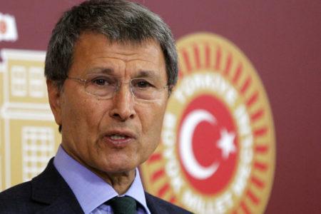 """""""MHP seçmeninin yüzde 90'ı, AKP seçmeninin yüzde 35'i 'hayır' diyor"""""""