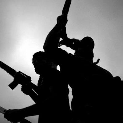 """""""IŞİD Avrupa'da saldırı düzenlemesi planlanan militanları Suriye'deki bir kampta eğitiyor"""""""