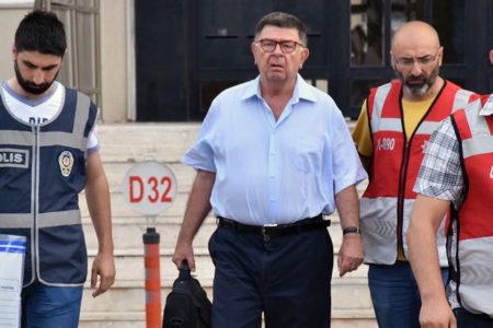 Avrupa Halk Partisi Başkanı'ndan Şahin Alpay'a mektup: Bu yazmak istemediğim bir mektup