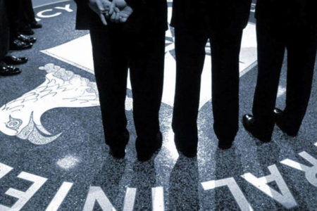 'Çin, 20 CIA ajanını etkisiz hale getirdi'