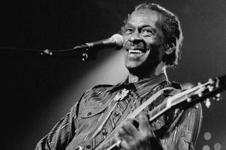 Chuck Berry 50 milyon dolar miras bıraktı