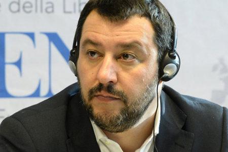 İtalyan Lider: Türk Bakanlar İtalya'da hoş karşılanmaz, Türkiye bir Avrupa ülkesi değil ve hiçbir zaman olmayacak