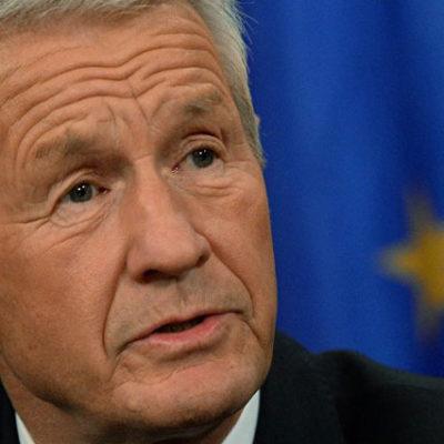 Avrupa Konseyi Genel Sekreteri Jagland: YSK'nin kararı AİHM'ye götürülebilir