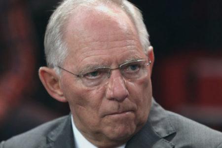 Almanya Maliye Bakanı: Tek isteğimiz Türkiye'nin sağduyuya dönmesi