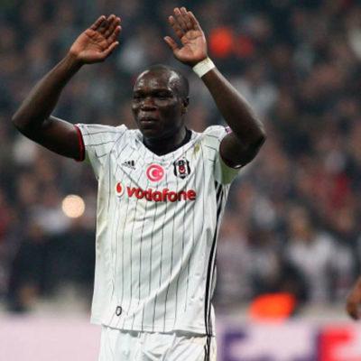 Aboubakar'dan transfer açıklaması: Porto'ya dönmeyeceğim!