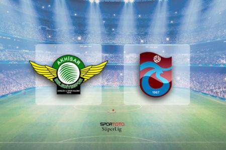 Trabzonspor, derbi öncesi kritik virajda