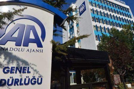 Anadolu Ajansı İstanbul'a taşınıyor