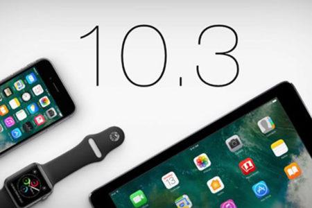 Apple'nin iOS 10 yazılımında saklanan hayatınızı kolaylaştıracak özellikler
