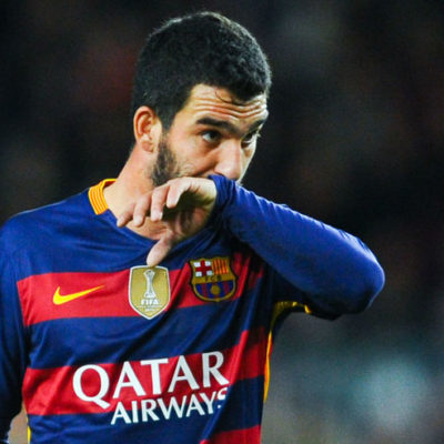 Barcelona, transferin son günü de olsa Arda'yı elden çıkarmayı planlıyor