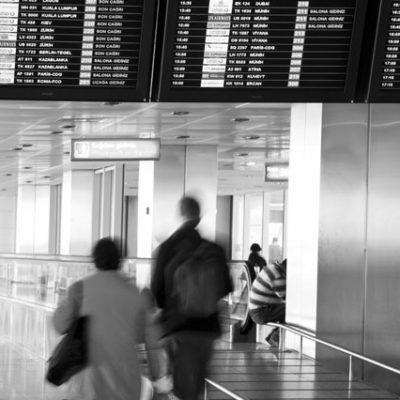 Türkiye'ye gelen yabancı sayısı azaldı