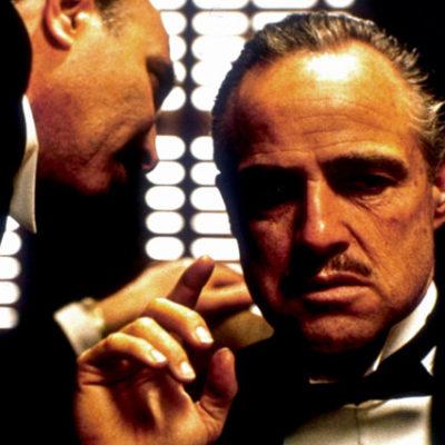 İtalya'da 'The Godfather' kararı: Mafya babası, vaftiz babası olamaz
