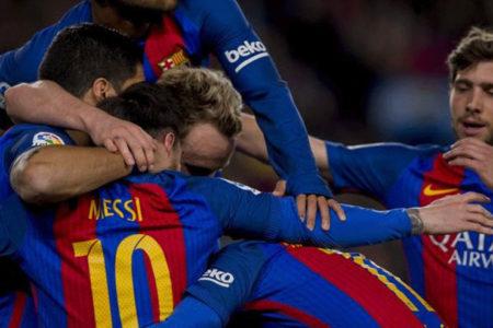 Barcelona'nın yeni hocası Ernesto Valverde