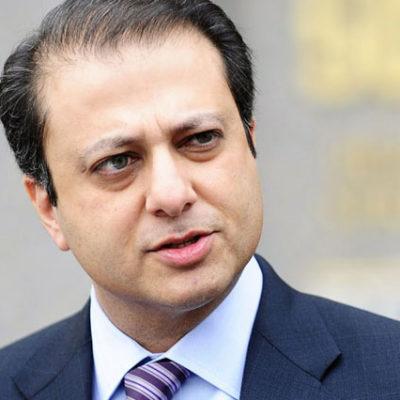 Bharara: Erdoğan görevden alınmamı istedi