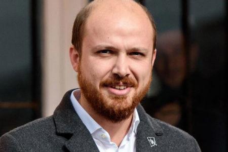 Michael Rubin'den 'Bilal Erdoğan tutuklanacak' iması
