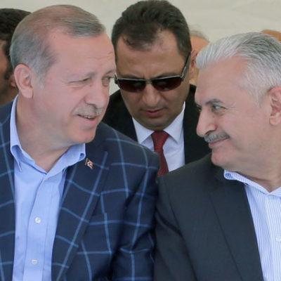 Binali Yıldırım'ın yeni görevi: İstanbul'u geri almak